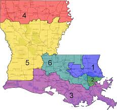 us house of representatives district map for arkansas nearly every southern state could another congressional
