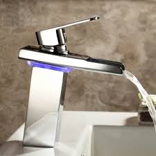 wonderful chrome and brass bathroom faucets single hole single