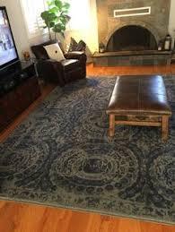 Ebay Pottery Barn Rug Nolan Persian Style Rug Neutral Pottery Barn Floor Cloth