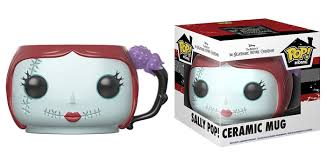 funko just announced nightmare before mugs and