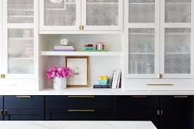 modern kitchen cabinets metal white metal kitchen cabinets hgtv