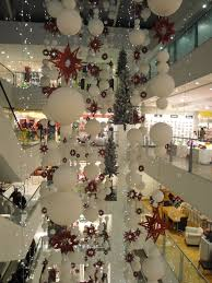 White Christmas Decorations Large by File Oxford Street John Lewis Store Christmas Decorations 2011 Jpg