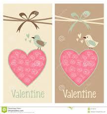 Photo Cards Invitations Cute Romantic Set Of Valentine Birthday Wedding Cards Invitations