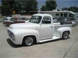 Antique Ford Truck Wheels - 1955 ford f100 for sale on classiccars com 19 available