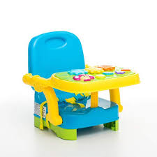 High Chair Toy High Chair With Activity Tray Bonabona Toys U0026 Gadgets