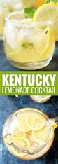 bourbon thanksgiving cocktail kentucky lemonade cocktail recipe sweet tarts warm weather