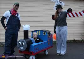 Train Halloween Costume U0026 Friends Costume