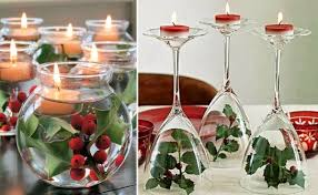 table decoration for christmas pretentious christmas decoration for table luxurious and splendid