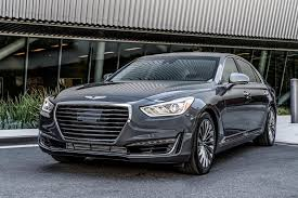 lexus vs acura yahoo with 2017 genesis hyundai goes for luxury market entertainment