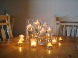 candle centerpiece wedding candle centerpieces decoration