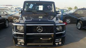 used mercedes g wagon foreign used tokunbo mercedes benz g wagon g55 amg year 2010