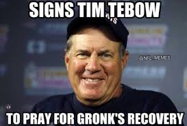 nfl memes on twitter bill belichick the troll http t co
