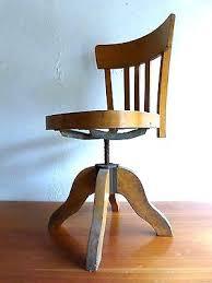 bureau style atelier chaise bureau industriel chaise bureau americaine baumann style