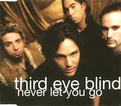 Third Eye Blind Darwin Blue The Music Lost A Whole Year Yet Another Third Eye Blind