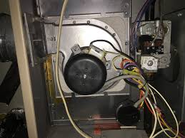 fan motor on central ac keeps running it is not the thermostat