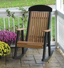 Amish Poly Outdoor Furniture by Mountain Top Furniture