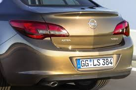 opel astra 2014 2014 opel astra sedan spy top auto magazine
