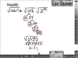 mr q u0027s algebra 1 final study guide youtube