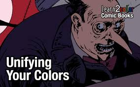 Color Image Online by Learn 2 Color Comic Books An Online Resource For Comic Book