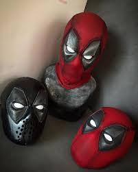 Halloween Costumes Deadpool 8 Deadpool Cosplay Ideas Images Costume Ideas