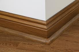 d line floor trim for flooring contractors