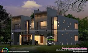 superb modern home plan kerala home design bloglovin u0027
