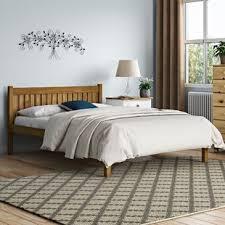 4ft Bed Frame 4ft Bed Frames Wayfair Co Uk