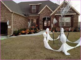 Outdoor Halloween Decoration Ideas Outdoor Halloween Decorations Ideas To Stand Out Cool Outdoor