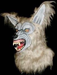 Werewolf Mask Werewolf Halloween Masks Halloween Mask Com The Largest