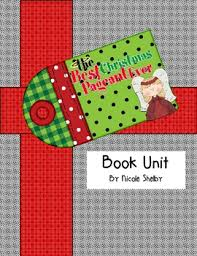 the best pageant book unit by shelby tpt