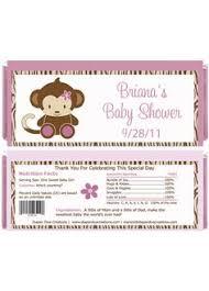 baby boy candy bar wrapper template boy baby shower ideas aqua