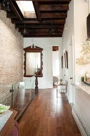 Interior Duplex Design Romantic Interior Design For New York Duplex