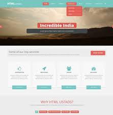 31 free html5 website themes u0026 templates free u0026 premium templates