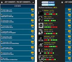 apk software bet comments pro bet tips apk version 1 6 tr
