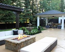 Bbq Patio Designs Bbq Patio Design Ideas
