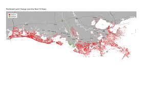 Lake Charles Louisiana Map by Wetlands Big Idea For Rebuilding La Marshes Sparks Big Bayou