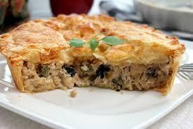 recette de cuisine quiche au poulet recette land recette de tarte au poulet sur les joyaux de sherazade