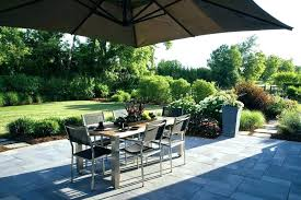 stone patio table top replacement patio table top replacement bay outdoor furniture bay patio
