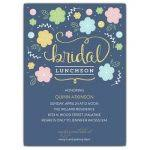 bridal shower brunch invitation wording bridesmaids luncheon invitation wording paperstyle bridal shower