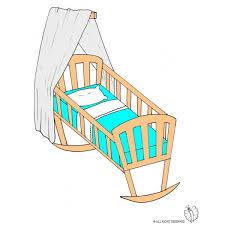 culle da neonato disegno di culla a colori per bambini disegnidacolorareonline