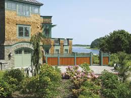 landscaping wood trellis fence walpole woodworkers vinyl