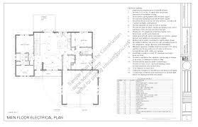 spec house plans sds plans bj233 spec house plan