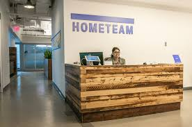 Home Team by How New York City Startups Are Overhauling Traditional Service