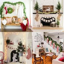 christmas decorations for home 100 favorite christmas decorating ideas for every room in your home