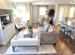 and in livingroom best 25 kitchen open to living room ideas on half