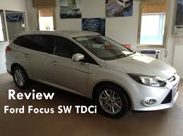 2013 ford focus wagon 2013 ford focus sw tdci review recensione ford focus sw tdci