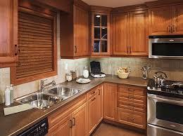 black handles on oak kitchen cabinets kitchen cabinets simple traditional brown cabinets black
