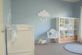 couleur chambre bébé fille chambre bleu et gris idées déco en tons neutres et froids