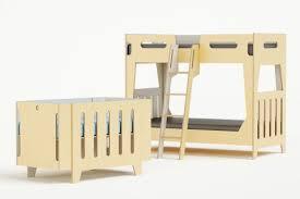 bunk bed buymodernbaby com