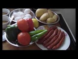 cuisine juive tunisienne cuisine juive tunisienne ojja à ma façon ou complet ojja